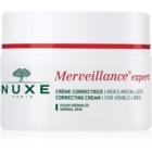 Nuxe Merveillance Expert krém proti vráskám pro normální pleť