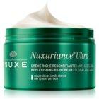Nuxe Nuxuriance Ultra hranjiva krema za pomlađivanje za suhu i vrlo suhu kožu lica