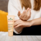 Nuxe Rêve de Miel Hand & Nail Cream For Dry Skin