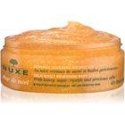 Nuxe Rêve de Miel esfoliante corporal nutritivo