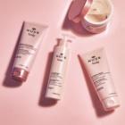 Nuxe Body Fondant Shower Gel For All Types Of Skin