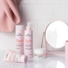 Nuxe Cleansers and Make-up Removers eau micellaire nettoyante pour peaux et yeux sensibles