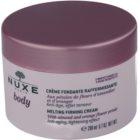Nuxe Body stärkende Körpercrem gegen Hautalterung