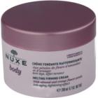Nuxe Body стягащ крем за тяло против стареене на кожата