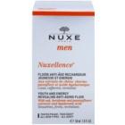 Nuxe Men Nuxellence ενεργοποιητικό υγρό ενάντια στη γήρανση της επιδερμίδας