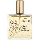 Nuxe Huile Prodigieuse multifunkční suchý olej