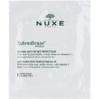 Nuxe Splendieuse maska proti pigmentovým skvrnám