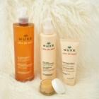 Nuxe Rêve de Miel gel de limpeza para pele seca