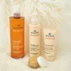 Nuxe Rêve de Miel gel limpiador para pieles secas
