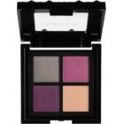 NYX Professional Makeup Full Throttle paleta očních stínů