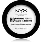 NYX Professional Makeup High Definition Finishing Powder púder