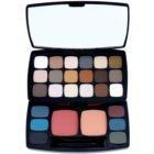 NYX Professional Makeup Bohéme Chic multifunkčná paleta