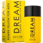 Odeon Dream Power Yellow eau de parfum pentru bărbați 100 ml