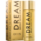 Odeon Dream Bright Gold Eau de Parfum Damen 100 ml