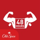 Old Spice Odour Blocker Lasting Legend spray anti-perspirant
