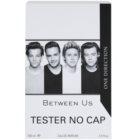 One Direction Between Us woda perfumowana tester dla kobiet 100 ml
