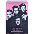 One Direction That Moment eau de parfum para mujer 100 ml