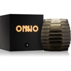 Onno Ginger Fig Green Scented Candle 11 x 13 cm