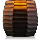 Onno Manyara Brown lumânare parfumată  11,5 x 13 cm