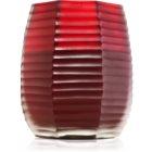Onno Lotus Flower Red świeczka zapachowa  16 x 20 cm  red