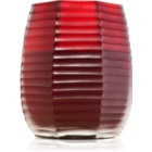 Onno Serengeti Red Scented Candle 16 x 20 cm