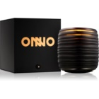 Onno Safari Brown Scented Candle 19 x 20 cm