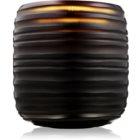 Onno Safari Brown bougie parfumée 19 x 20 cm