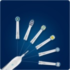 Oral B Floss Action EB 25 końcówki wymienne do szczoteczki do zębów