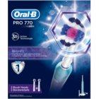 Oral B PRO 770 3D WHITE D16.524.U periuta de dinti electrica
