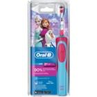 Oral B Stages Power Frozen D12.513K cepillo de dientes eléctrico  para niños