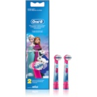 Oral B Stages Power Frozen EB10K Spare Heads Extra Soft
