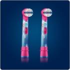 Oral B Stages Power Frozen EB10K náhradné hlavice extra soft