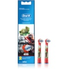 Oral B Stages Power EB10 Star Wars Replacement Heads For Toothbrush Extra Soft