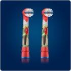 Oral B Stages Power EB10 Star Wars csere fejek a fogkeféhez extra soft
