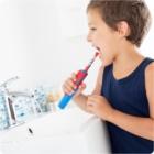 Oral B Stages Power Star Wars D12.513K elektromos fogkefe gyermekeknek