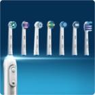 Oral B Sensitive UltraThin EB 60 csere fejek a fogkeféhez