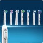 Oral B Sensitive UltraThin EB 60 têtes de remplacement pour brosse à dents