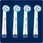 Oral B Sensitive UltraThin EB 60 cabeças de reposição para escova de dentes