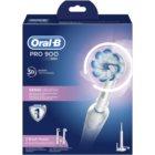 Oral B PRO  900 Sensi UltraThin D16.524.3U escova de dentes eléctrica