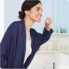 Oral B Smart 4 4900 DUO D601.525.3H escova de dentes eléctrica