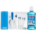 Oral B Oxyjet MD20 lote cosmético I.