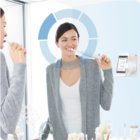 Oral B Genius 10000N Orchid Pur Electric Toothbrush