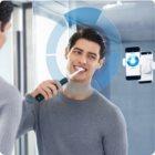 Oral B Genius 10000N Black elektrický zubní kartáček