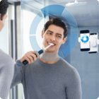 Oral B Genius 10000N Black periuta de dinti electrica