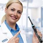 Oral B Cross Action EB 50 recambio para cepillo de dientes