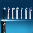 Oral B Cross Action EB 50 têtes de remplacement pour brosse à dents