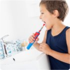 Oral B Stages Power Cars D12.513.1 brosse à dents électrique avec étui