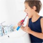 Oral B Stages Power Cars D12.513.1 periuta de dinti electrica cu sac