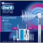 Oral B Oxyjet +3000 elektrický zubní kartáček a ústní sprcha v jednom