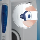 Oral B Oxyjet +3000 Elektrische Zahnbürste und Munddusche 2 in 1
